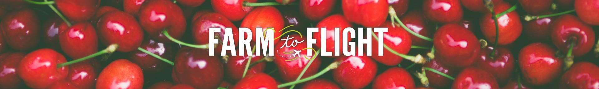 Farm to Flight banner